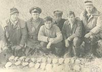 Охота на Камчатке