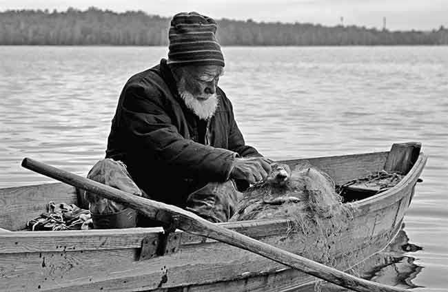 Закон о рыбалке