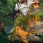 Охота с пневматикой