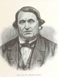 Томас Остин